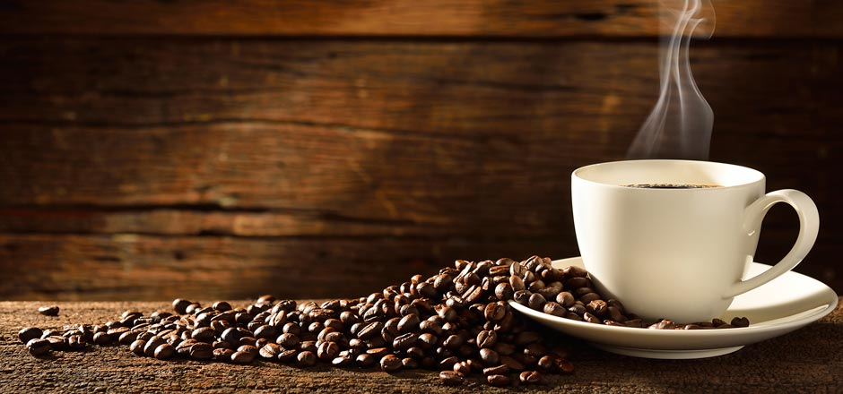 Торговый Дом Кофе