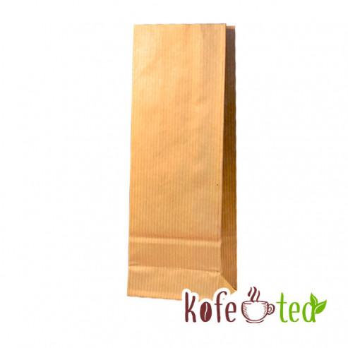 Пакет для кофе (крафт, металлизированный)