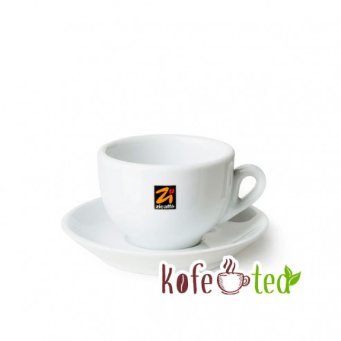 Кофейная чашка ZICAFFE Cappuccino