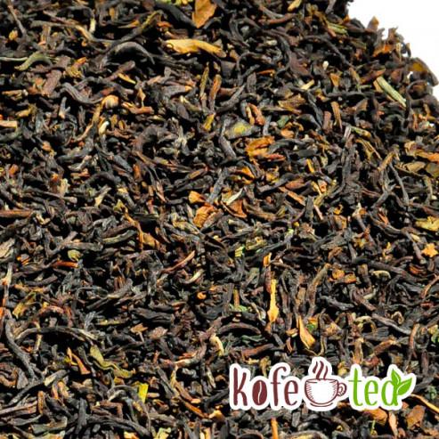 Чёрный чай Дарджилинг MARGARETS HOPE