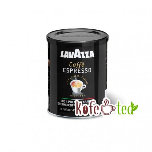 Молотый кофе Lavazza ESPRESSO